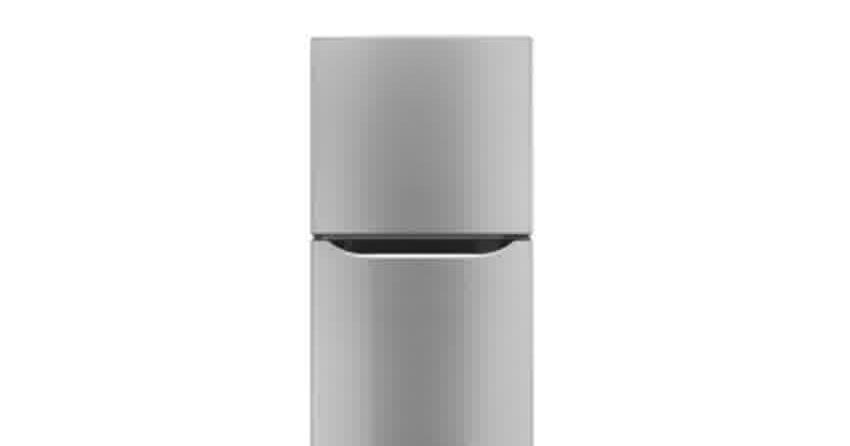 LG Kulkas 2 Pintu Smart Inverter GN B202SLCL