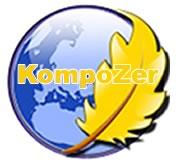 editor KompoZer