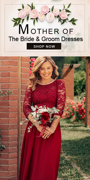 Ever Pretty offer elegant mother of the bride dresses