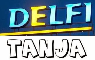 Delfi magazine - News Tanja