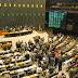 Deputados rejeitam em 1º turno redução da maioridade penal