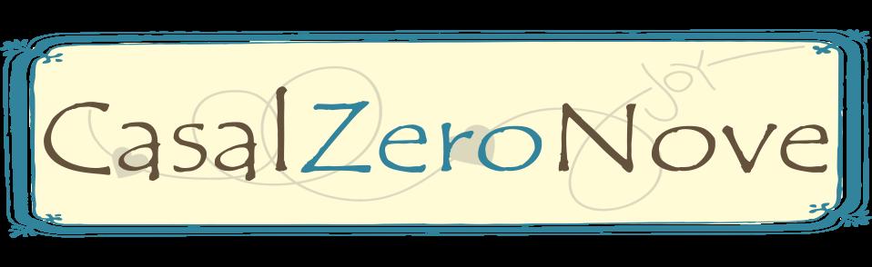 Casal zeronove