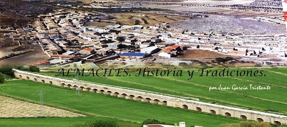 ALMACILES. Historia y Tradiciones