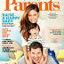 Vanessa Minnillo y Nick Lachey aparecen en la portada de la revista Parents