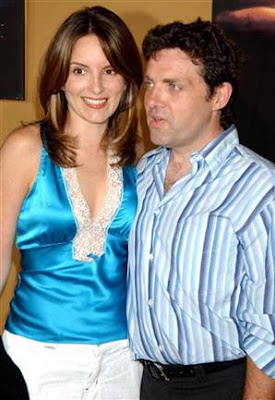 Tina Fey Husband