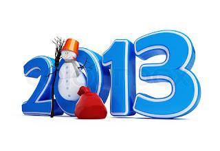 خلفيات راس السنة 2013