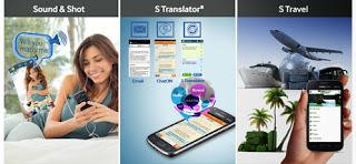 Sound & Shot, S Translator, S Travel