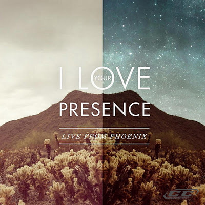Vineyard Music - I Love Your Presence Live From Phoenix (2012) English Christian Album