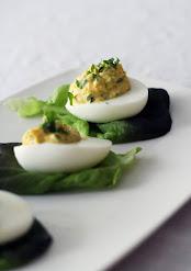 Parsaa ja paholaisen munia