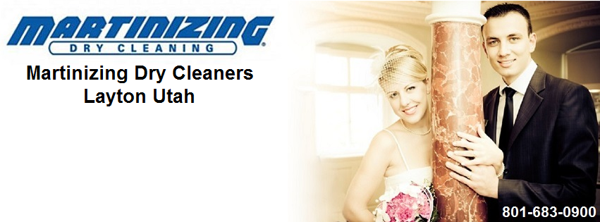 Martinizing Dry Cleaners Layton Utah 801-683-0900