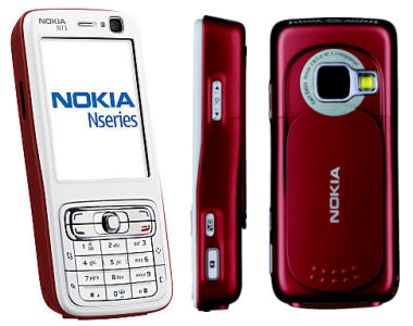 How to Transfer Files to a Nokia Phone Using Nokia PC Suite