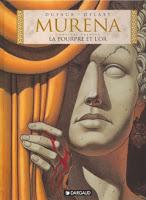 Murena 01 - 09 J. Dufaux &  Delaby (Série finie)