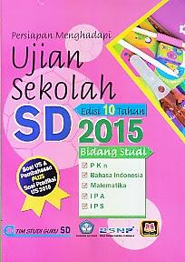 DETIK-DETIK UJIAN NASIONAL TAHUN PELAJARAN 2012/2013 Untuk SD/MI