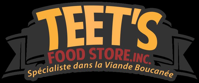 Teet's Food Store