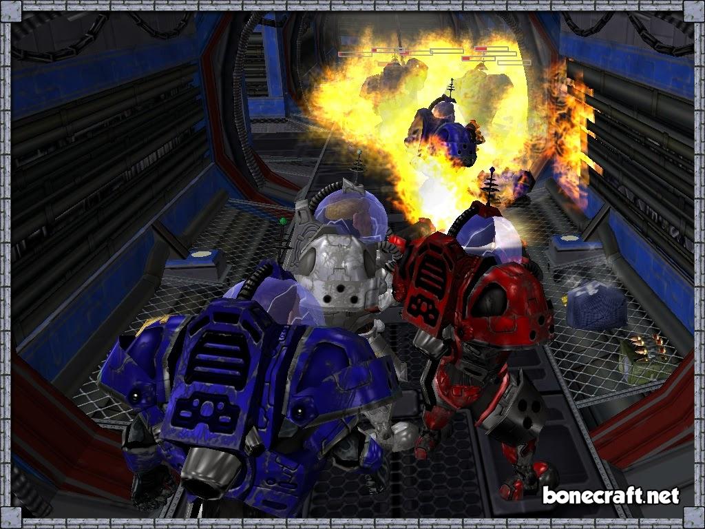 bonecraft free download