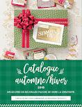 Catalogue Automne Hiver 2018-2019