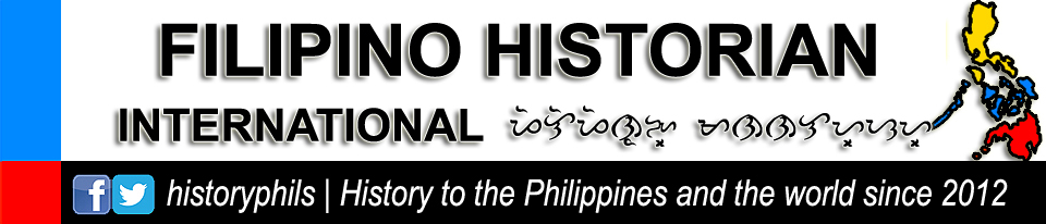 Filipino Historian