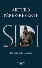 Sidi - Arturo Pérez.Reverte