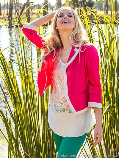Colección Victoria Jess primavera verano 2014 moda