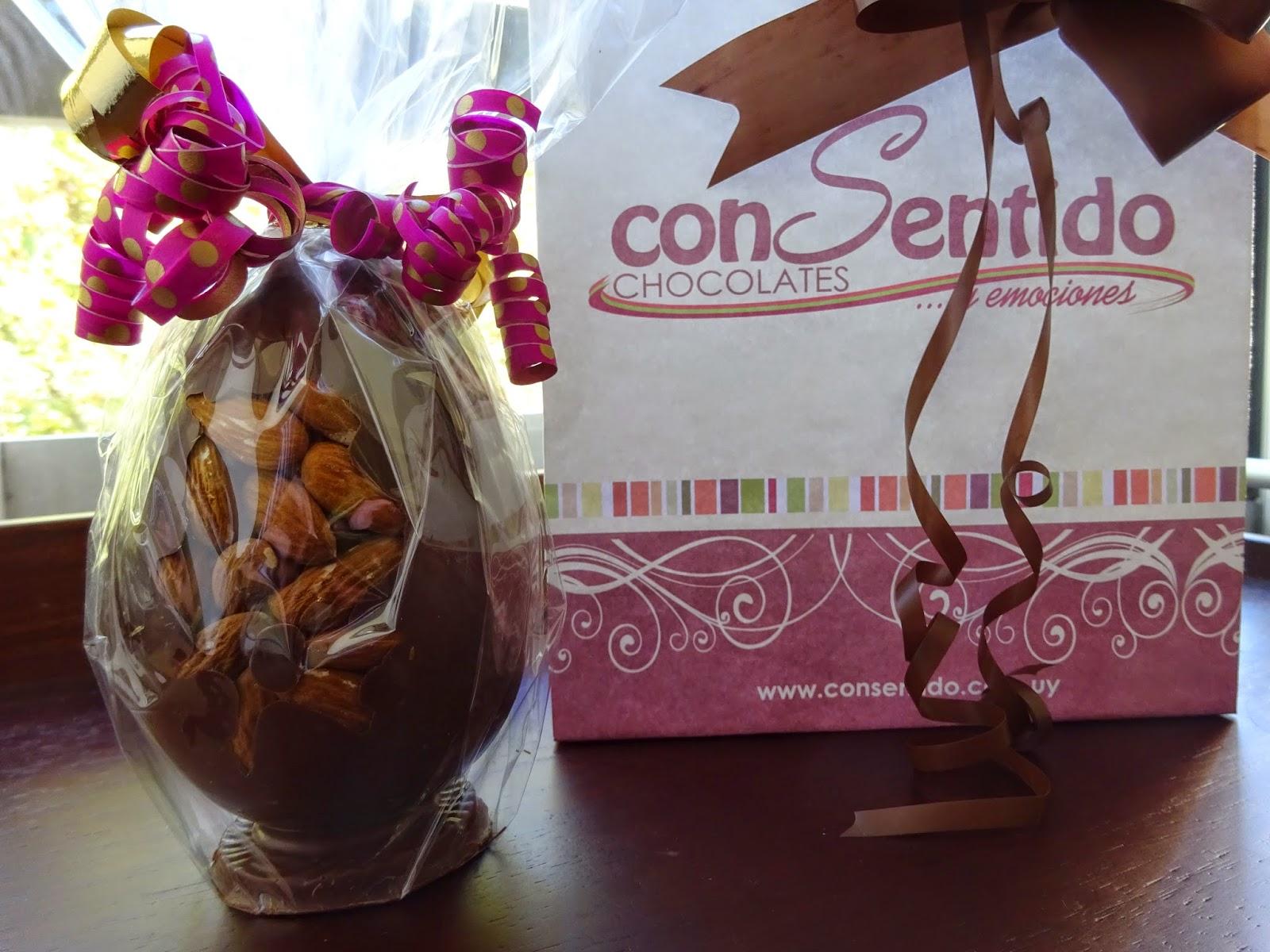 conSentido chocolates y emociones