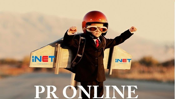 Chiến dịch PR Online