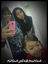 Siblings ♥