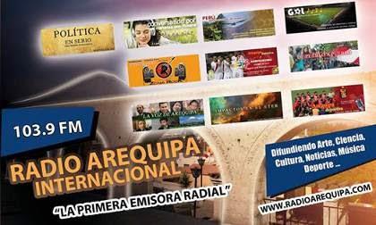 radio-arequipa Internacional