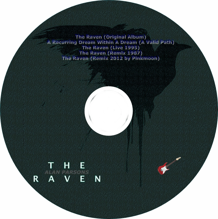 alan parsons project the raven The alan parsons project article  on y retrouve des reprises de mammagamma (originellement sur eye in the sky) et de a dream within a dream / the raven.