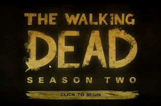 The Walking Dead Season 2 PC Games