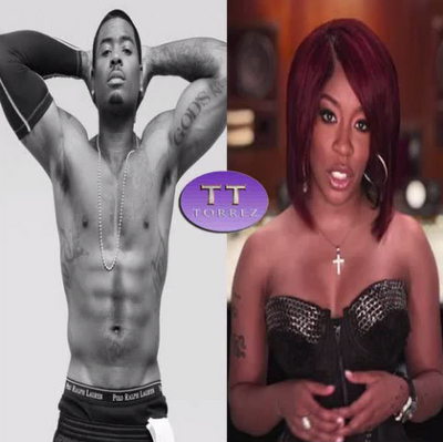 Memphitz Defends Himself Against K. Michelle's Abuse Claims!! - Toya