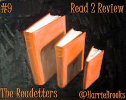 Readetter #9