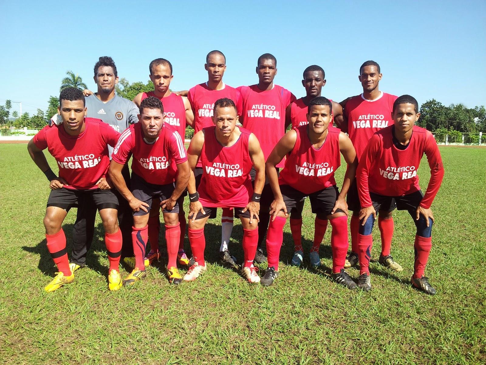 Atlético Vega Real gana tercer Fogueo
