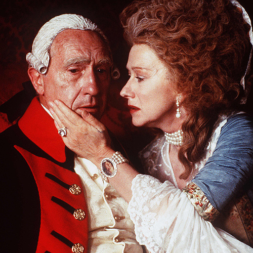 representing the mad king george iii in the cinema Today he figures in broadway's hamilton as the king who lost america and now fascinating new revelations are emerging about mad king george iii.