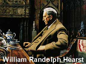 William Randolf Hearst e maconha