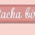 First giveaway en partenariat avec.. Natacha Birds! [FERME!]