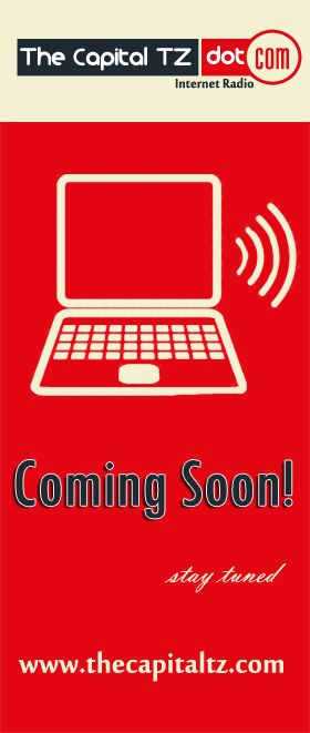 COMING SOON | INTERNET RADIO