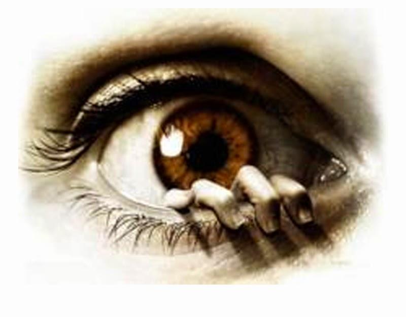 A candeia do corpo são os Olhos Life que liberta, vida que liberta Leandro p de lima