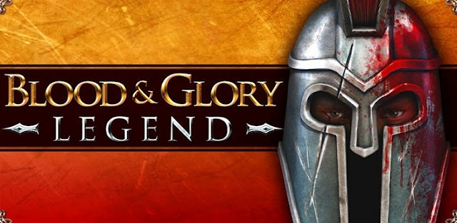 Descargar Blood &amp; Glory: Legend Android