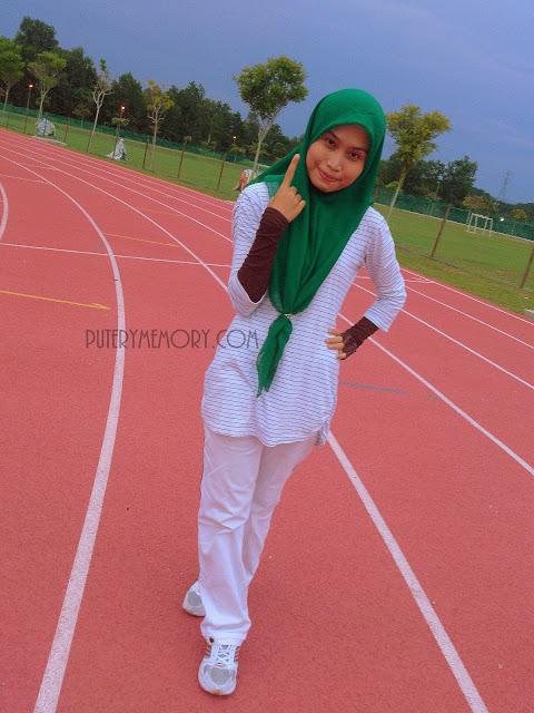 hati sihat jiwa pun sihat :)