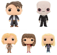 Funko Pop! Series 2 Dr. Who