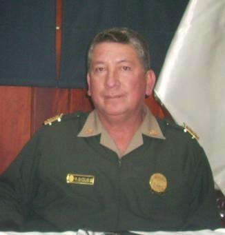 GENERAL PNP BASILIO GROSSMAN