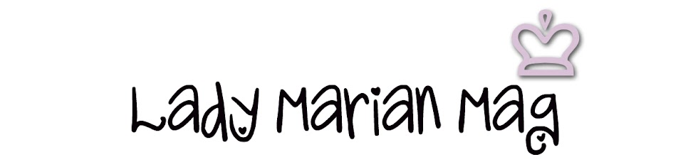 Lady Marian Magazine - fashion blog