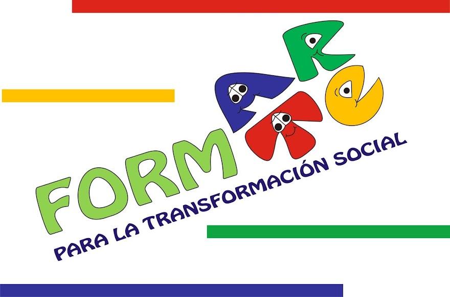 FORMARTE Para la Transformación Social