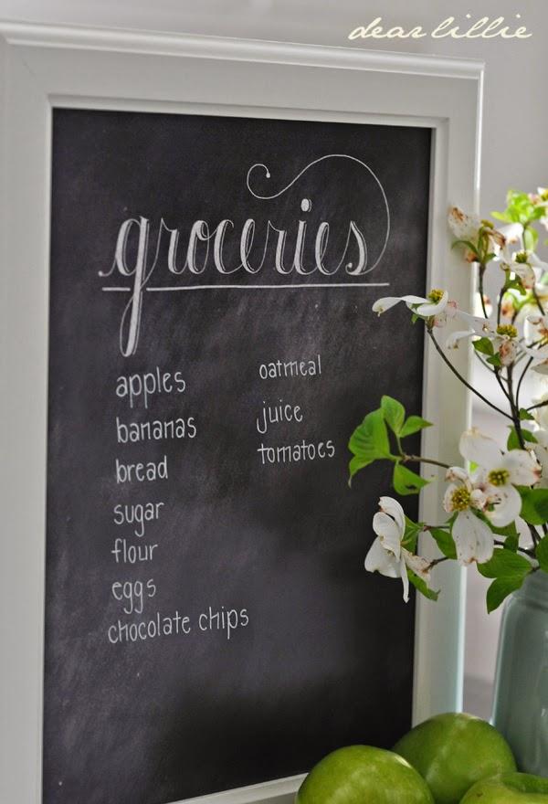 http://www.dearlillie.com/product/framed-groceries-chalkboard-print