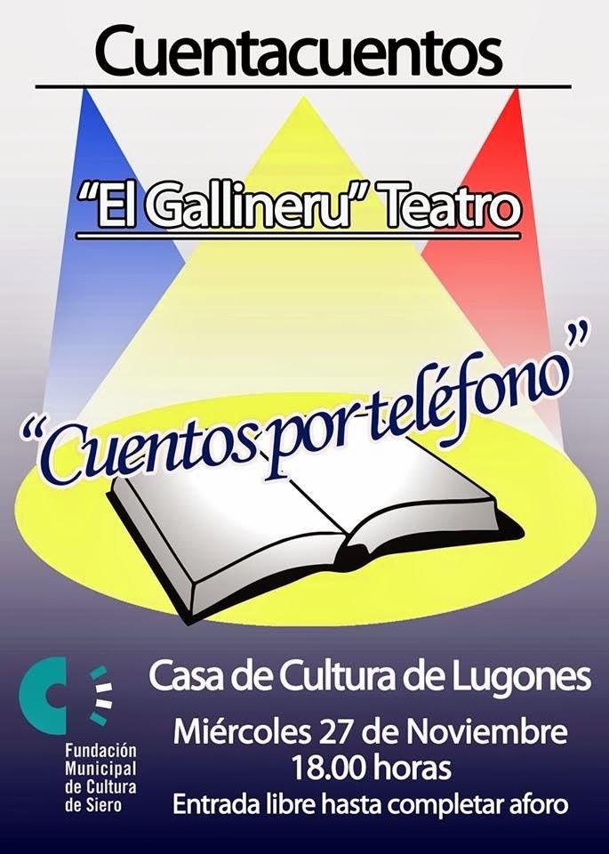 Asturias con ni os cuentos por tel fono de gratis en lugones - Casa del libro telefono gratuito ...