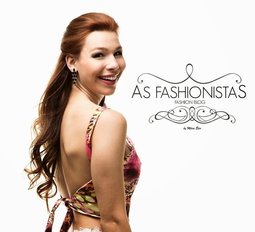 As Fashionistas