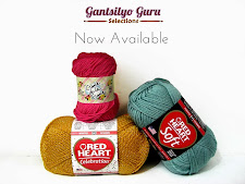 We Have New Red Heart Yarn!