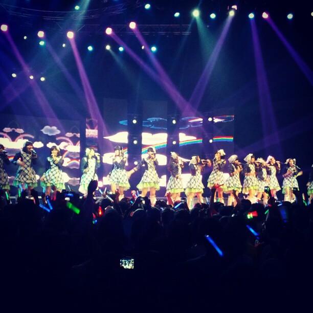 Mega Konser JKT48