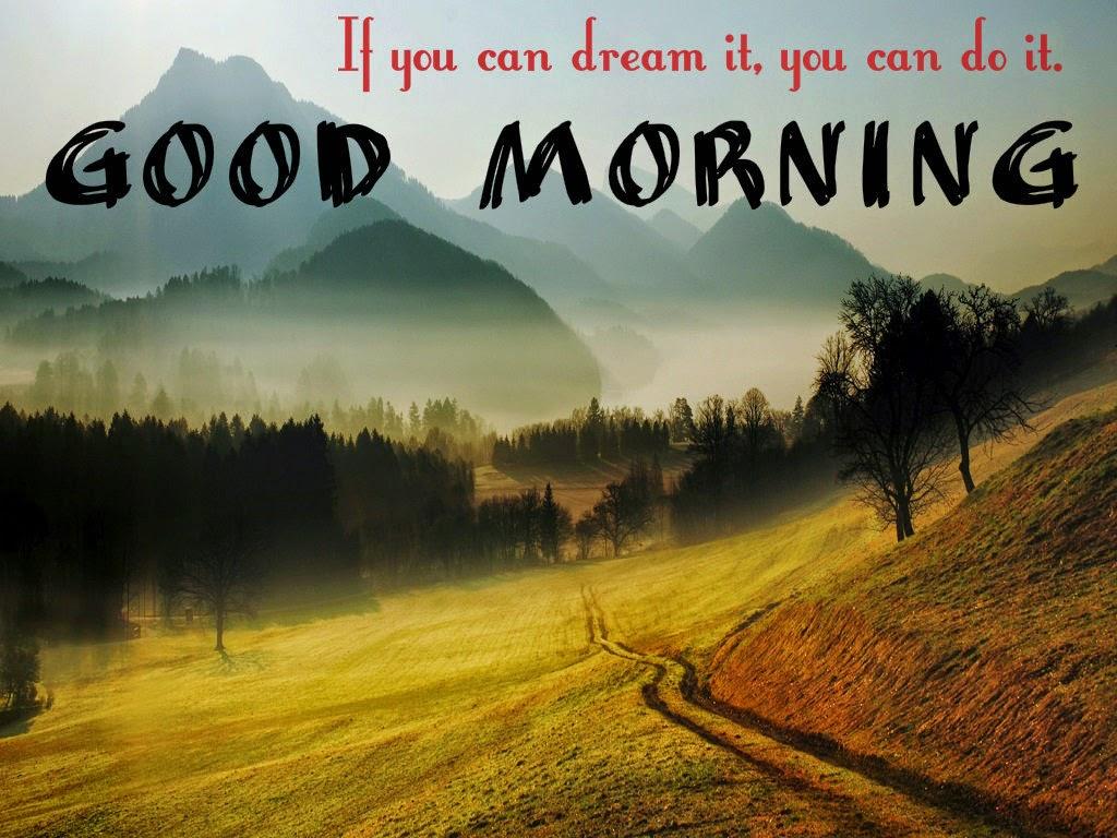 Good Morning Motivational Image : Self improving inspiring quotes good morning thursday