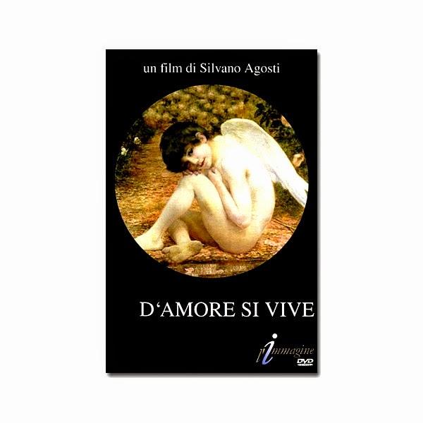 D'amore si vive, Silvano Agosti - http://clipcinema.blogspot.it